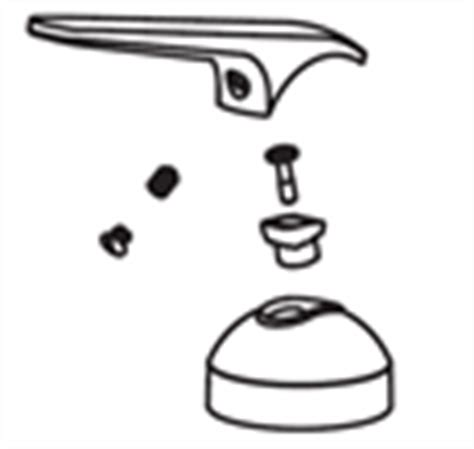Kwc Faucet Replacement Parts by Kwc Faucets