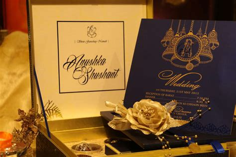 Wedding Card Card by Designer Wedding Cards Naraina New Delhi