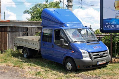 gebrauchter wagen ford transit pritsche gebrauchtwagen