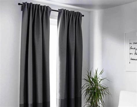 ikea curtains blackout blackout curtains ikea window treatments home decor