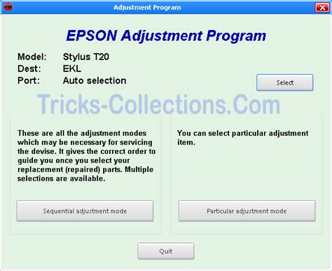 epson t30 resetter software download epson ink cartridge june 2011
