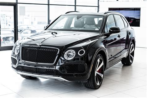2019 Bentley Bentayga V8 Price by 2019 Bentley Bentayga V8 Stock 9n026877 For Sale Near