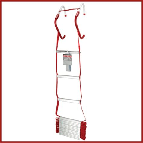10 floor escape ladder ganpon next generation escape ladder 2 floor for
