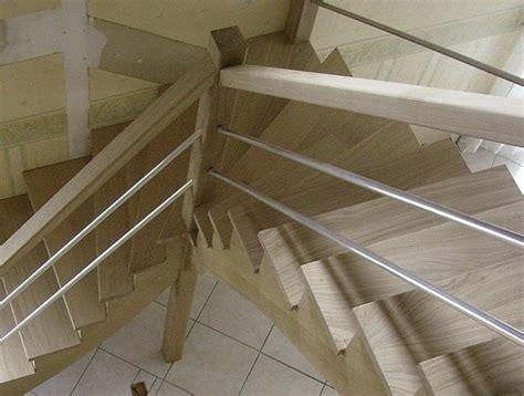 scale interne misure scale in legno su misura roma