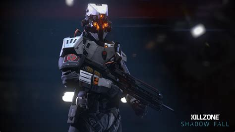Kaset Ps4 Killzone Shadow Fall killzone shadow fall assault class detailed vg247