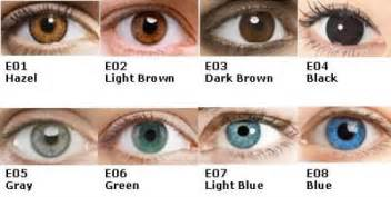 what do eye colors 7 things your eye color reveals about your health
