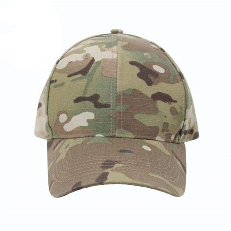 multicam camo baseball hat