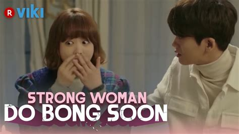 bioskopkeren do bong soon strong woman do bong soon ep 6 park hyung sik s