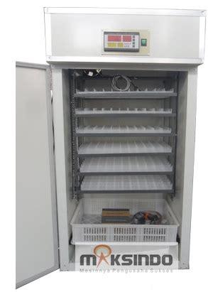 Egg Incubator Mesin Penetas Telur mesin tetas telur industri 528 butir industrial incubator emping