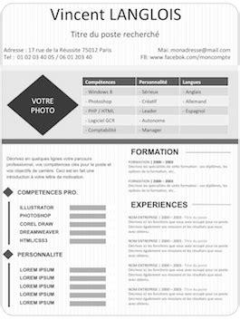 CV Formateur - Exempledecv.com | cv original | Exemple cv
