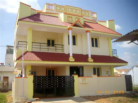 3200 Sq Ft House Plans 5 bhk individual house home for sale at k k pudur