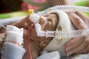 Neonatal Working Conditions by Newborn Oxygen Ilmgiver