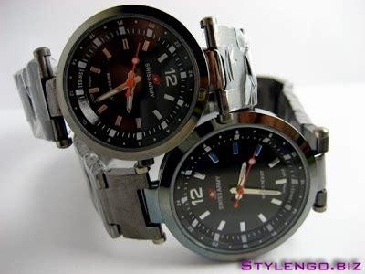 swiss army ii jual jam tangan dengan harga murah