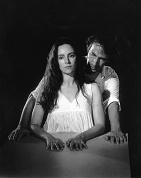 Closet Land 1991 by 1991 Ar With Madeline Stowe In Quot Closet Land Quot Alan