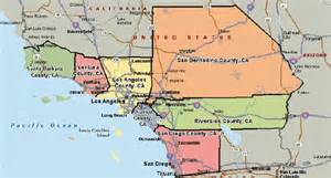 map of southern california map of southern ca pictures to pin on pinsdaddy