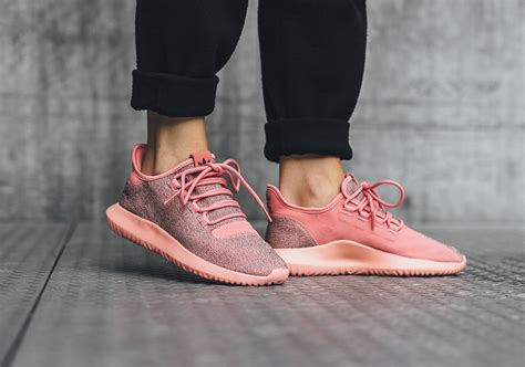 adidas tubular shadow pink by9740 retro shoes
