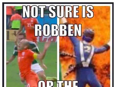 Robben Meme - mundial brasil 2014 los memes sobre el clavado de robben