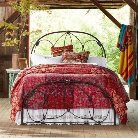Seprei Bedcover Retro 230x230 2 multi color vintage kantha bedspread