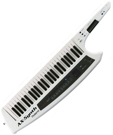 Keyboard Roland Ax Synth roland ax synth keytar 1 199 00 products i peace products and