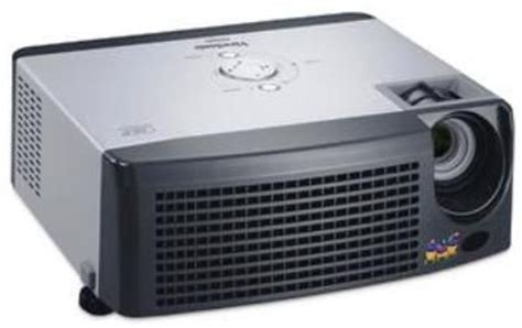 format video xga viewsonic pj556d remanufactured dlp projector with