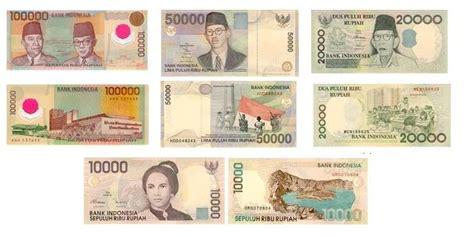 Uang Plastik Indonesia segera tukarkan uang plastik soekarno hatta anda kompas