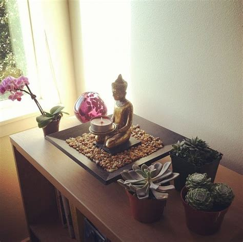 meditation home decor diy zen garden yogi life pinterest gardens glasses