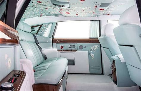 rolls royce ghost interior 2016 2016 rolls royce phantom serenity price release date