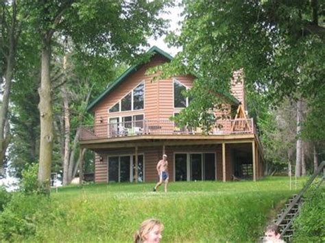 Balsam Lake Cottage Rentals by Lake Cottage Just One Hour From Vrbo