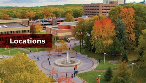Stonybrook Mba Tuition by Locations And Office Hours School Of Professional