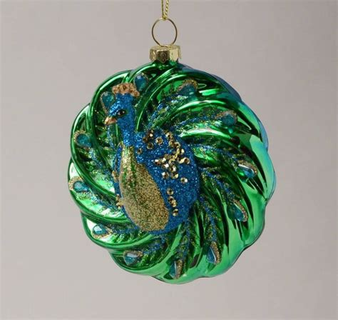 269 best peacock ornaments images on pinterest peacock