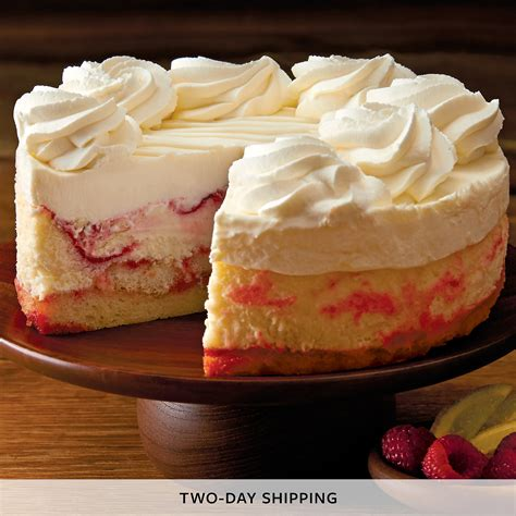 Can You Use Cheesecake Factory Gift Cards At Grand Lux - the cheesecake factory lemon raspberry cheesecake harry david