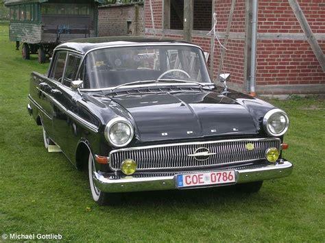 opel kapitan 1960 1960 opel kapitan opel s cars