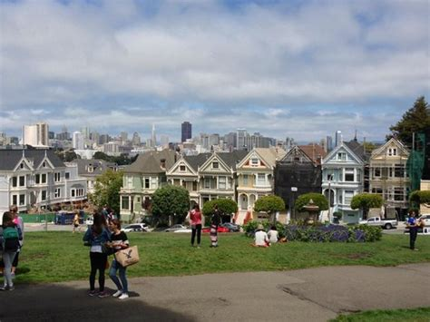 full house tour painted ladies full house picture of the real s f tour san francisco tripadvisor