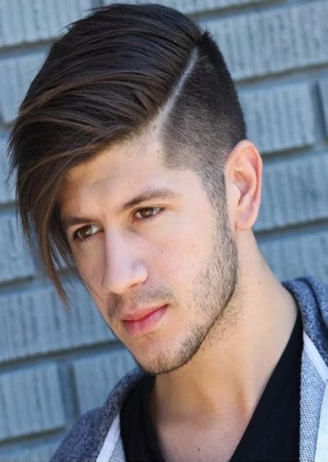 most attractive hair style for men top 11 most attractive hairstyles for men 2018