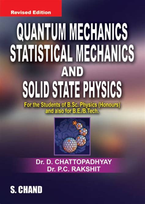 best reference book for quantum mechanics quantum mechanics statistical mechanics solid state