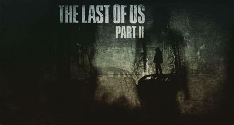 The B Part 2 by The Last Of Us Part 2 By Adm88 On Deviantart