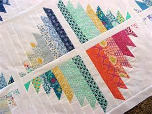 you to see modern quilt 2 quot lost city quot by karol allred