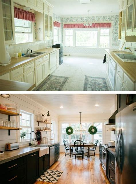 fixer upper season 5 remodelaholic 6 design elements of a fixer upper kitchen