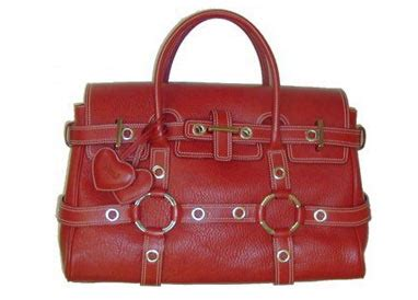 Luella Bartley Robbed Of Designer Handbags by The Goodlife Handbags We Like