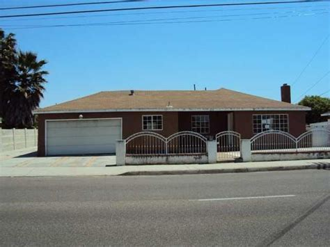 House For Sale National City by National City California Reo Homes Foreclosures In