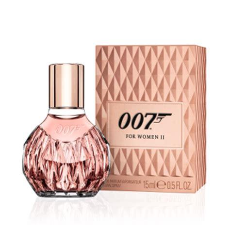 Parfum Bond 007 007 for ii eau de perfume bond fragrances