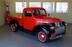 1942 Chevrolet Truck 1942 Chevrolet Custom 102853