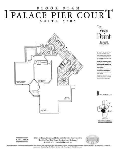 palace place floor plans palace place suite 3705 archives palace place 1 palace pier court