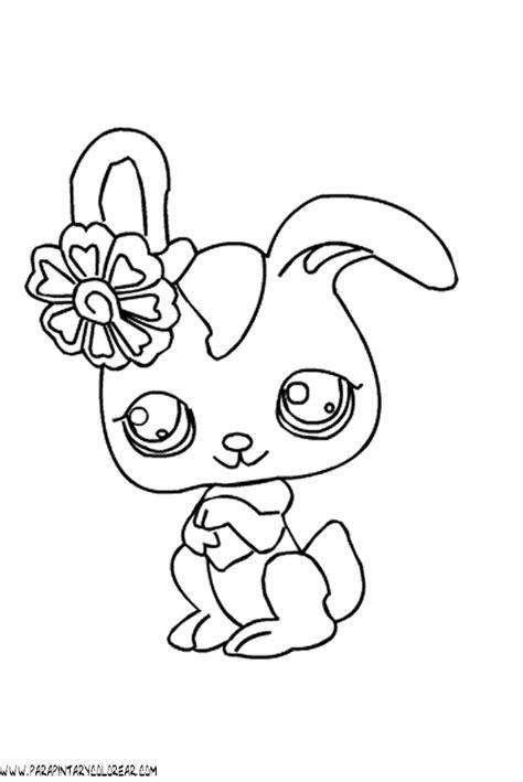 Littlest Pet Shop 012 Dibujos De Pet Shop Y Con Color