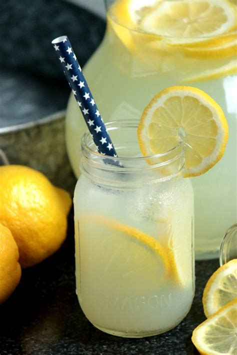 Handmade Lemonade - 16 lemonades to quench your thirst