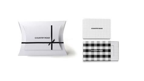 Country Road Gift Cards - cr insider behind our qantas amenity kit design live with us country road