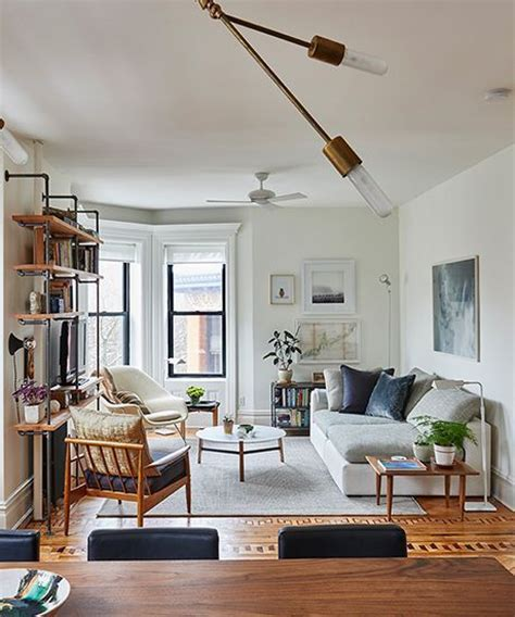 Small Nyc Living Room Ideas by 1000 Ideas About Small Living Dining On