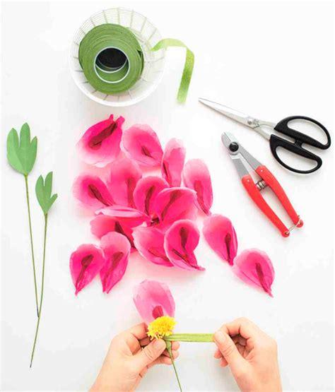 im 225 genes para crear firmas flores y mas flores como hacer rosas rojas de papel cartulina c 243 mo hacer