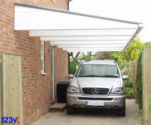 cantilever carports which trusted trader fitted uk wide