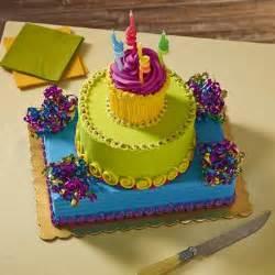 food amp entertaining bakery selections decorated cakes celebration birthday celebration